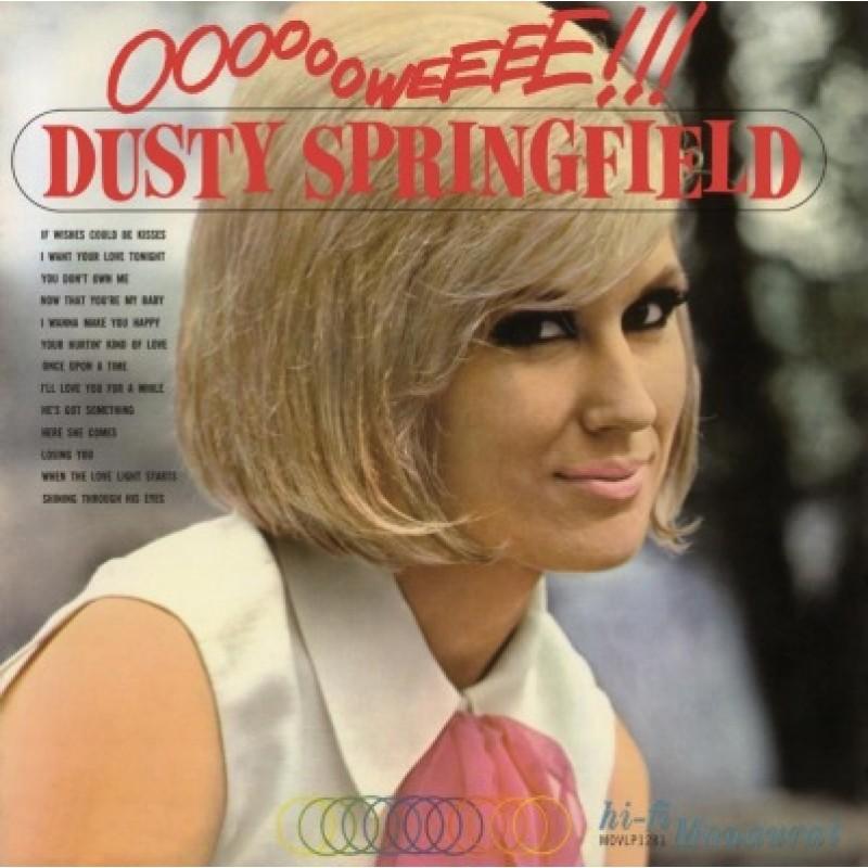 DUSTY SPRINGFIELD - OOOOOOWEEEE! - LP