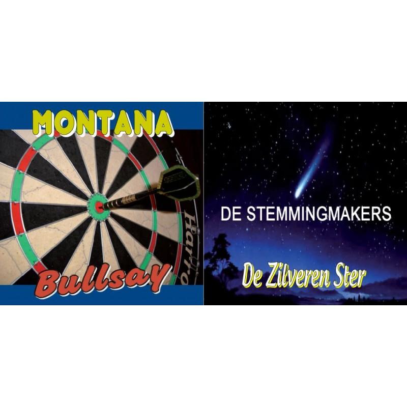Montana - De Stemmingmakers