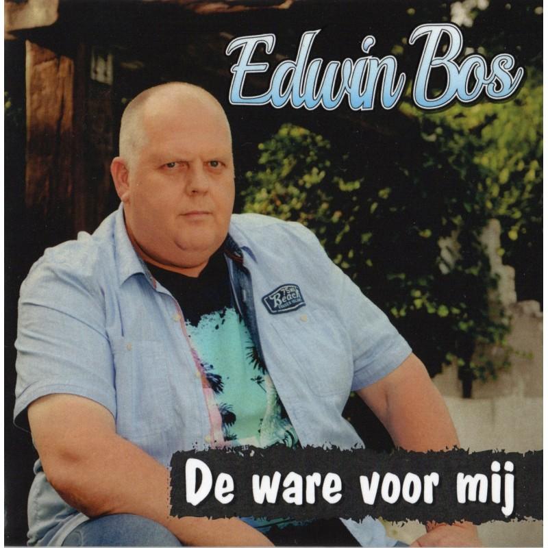 Edwin Bos - De Ware Voor Mij