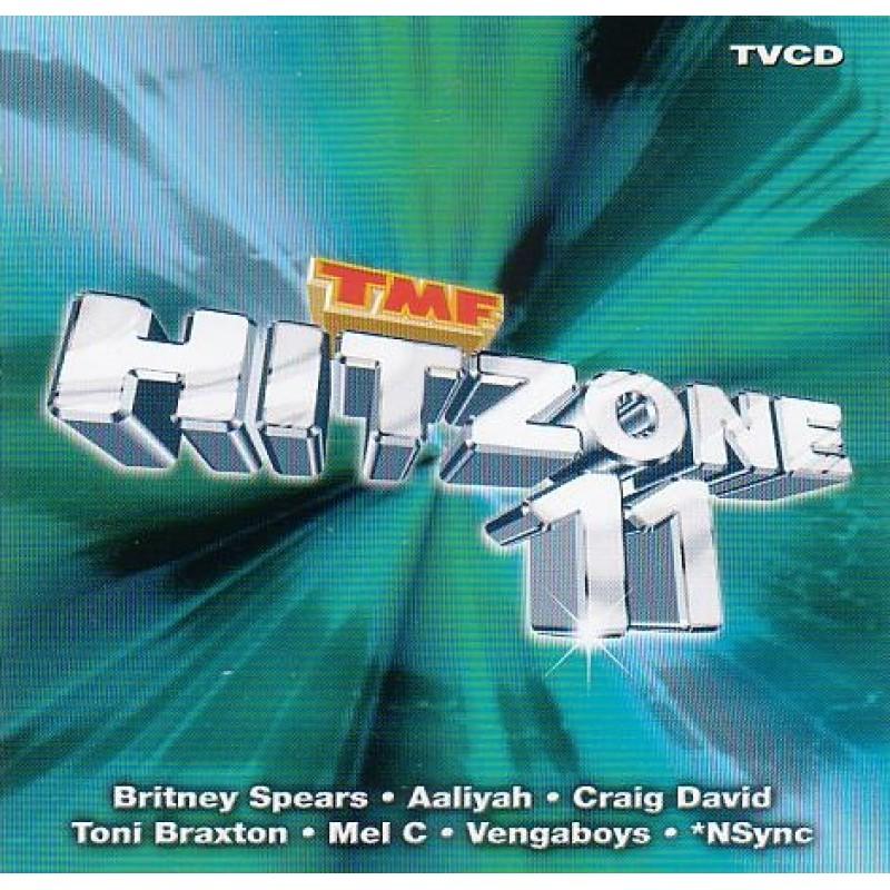 TMF Hitzone 11