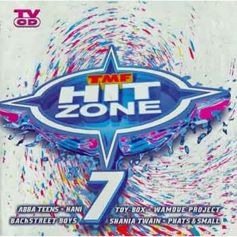 TMF Hitzone 7