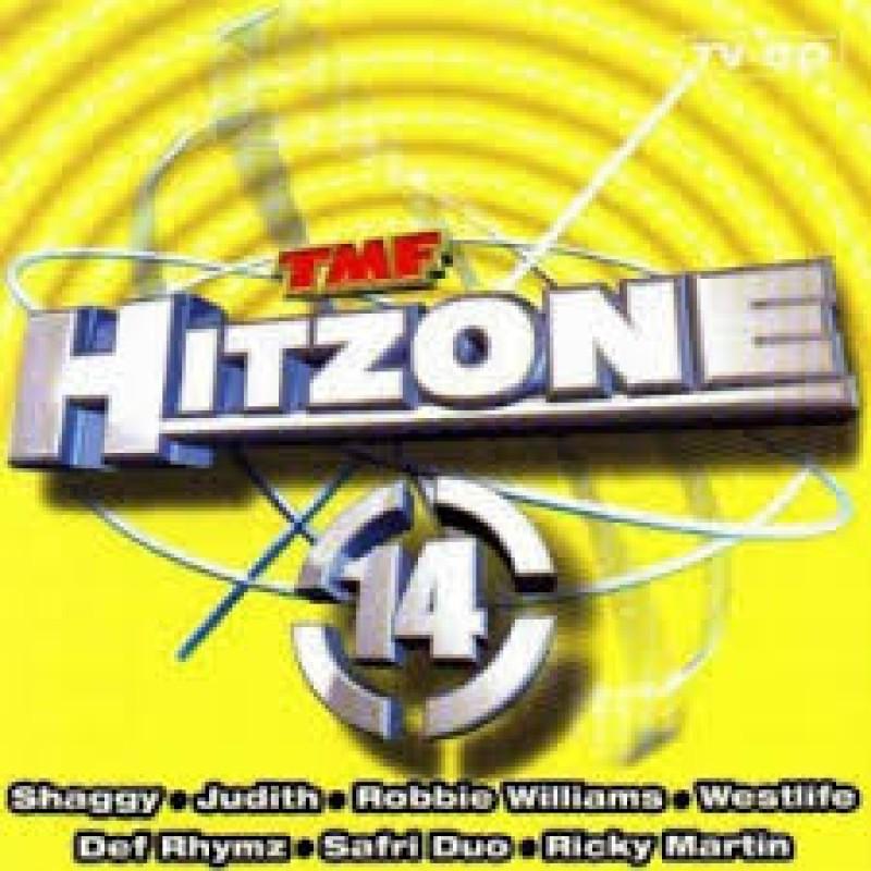 TMF Hitzone 14
