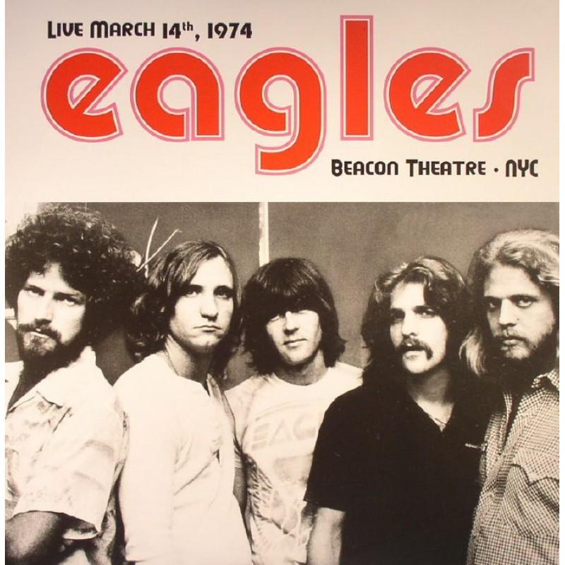 Eagles - Live At Beacon Theatre,.