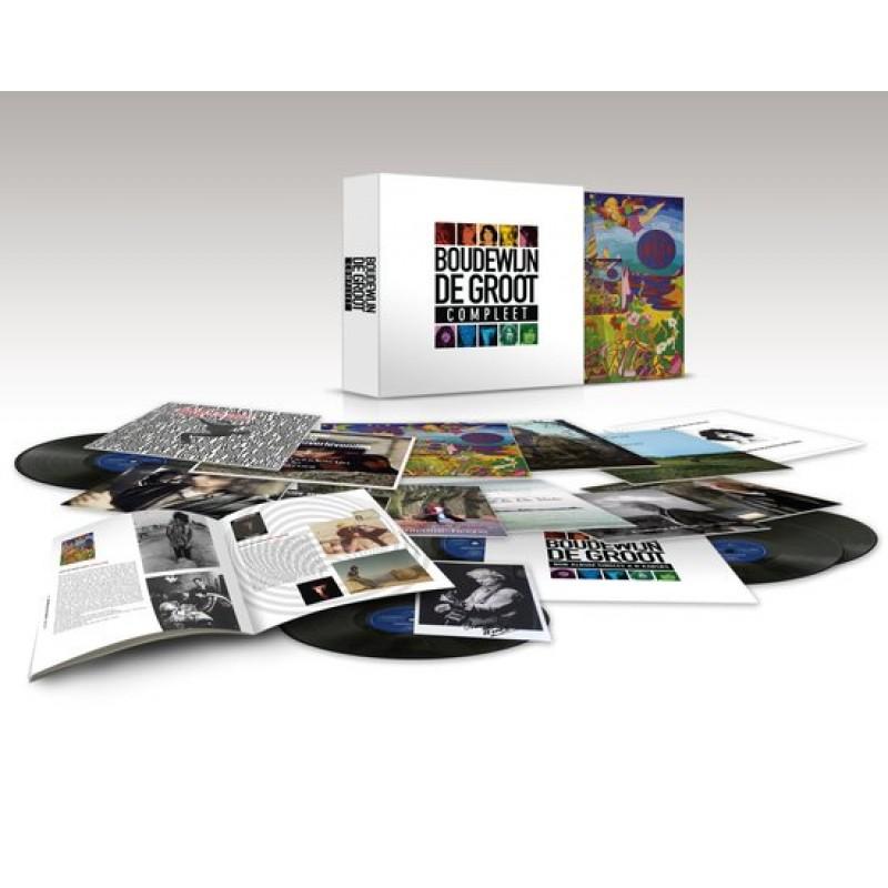 Boudewijn de Groot – Compleet - Komplete 13 LP s...