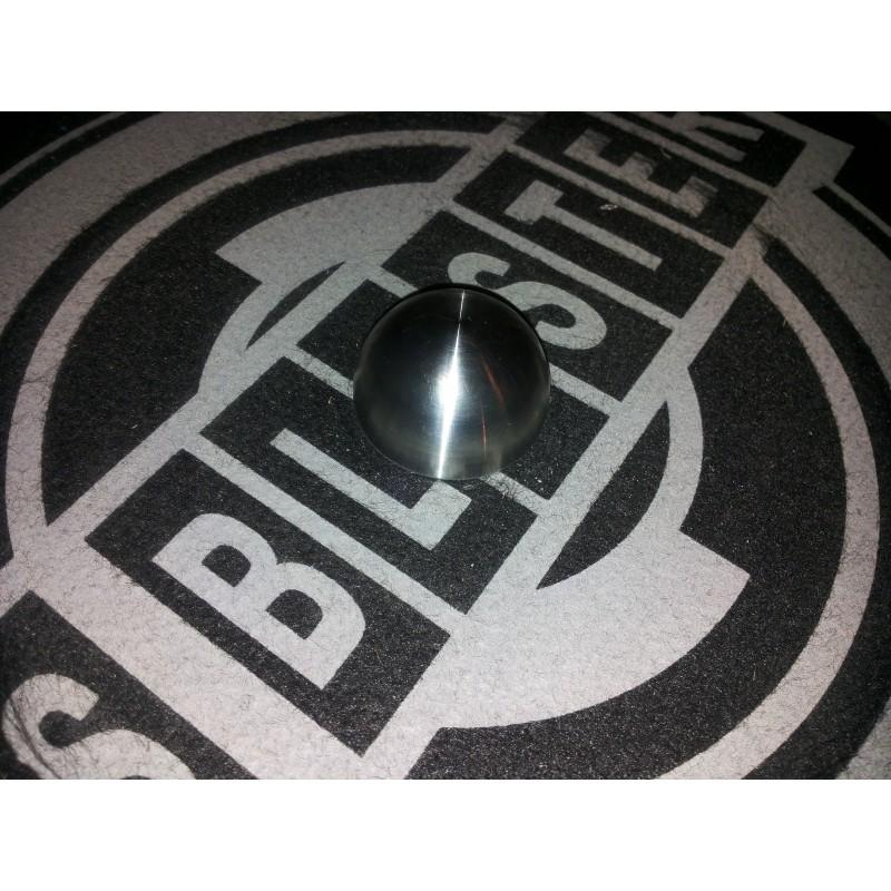 Aluminium Single Puck 60 Gram