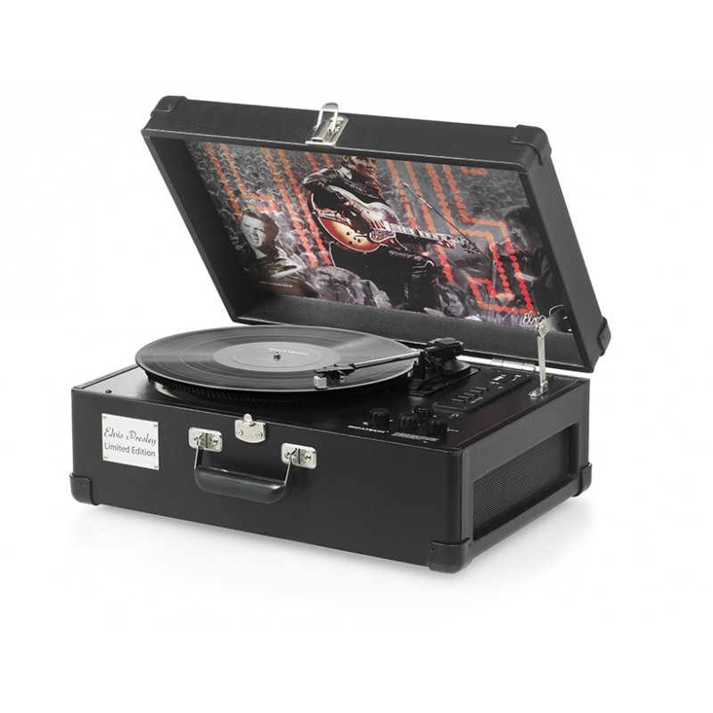 EP1968 Elvis Presley Limited Edition Turntable - P...