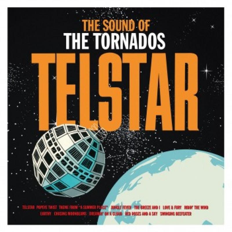 The Tornados - Telstar - The Sound Of The Tornados...