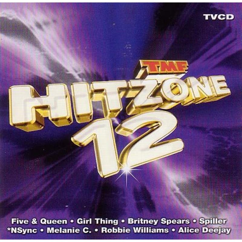 TMF Hitzone 12