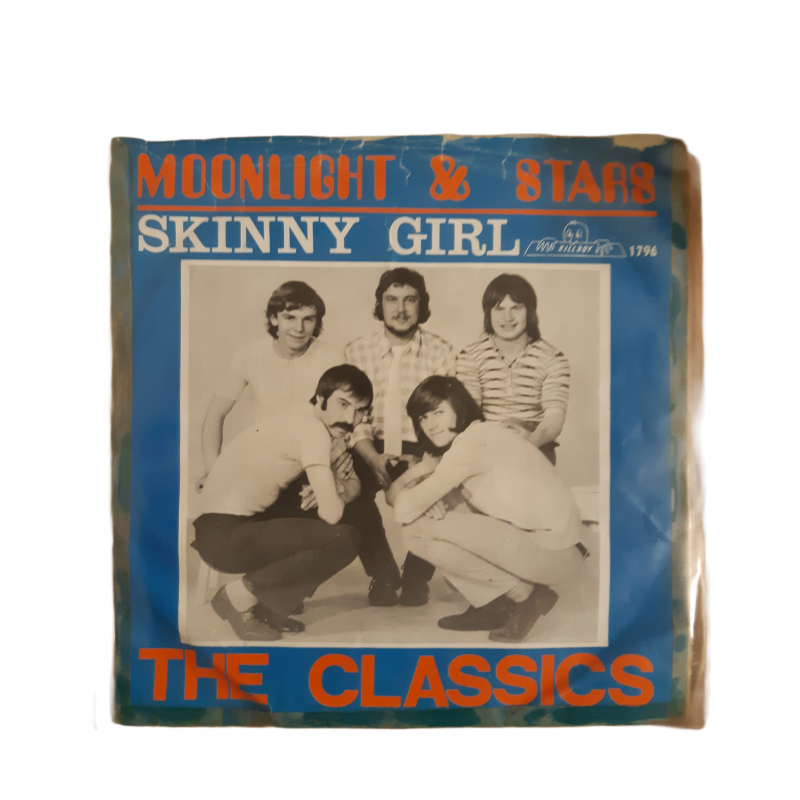 The Classics - Moonlight en Stars