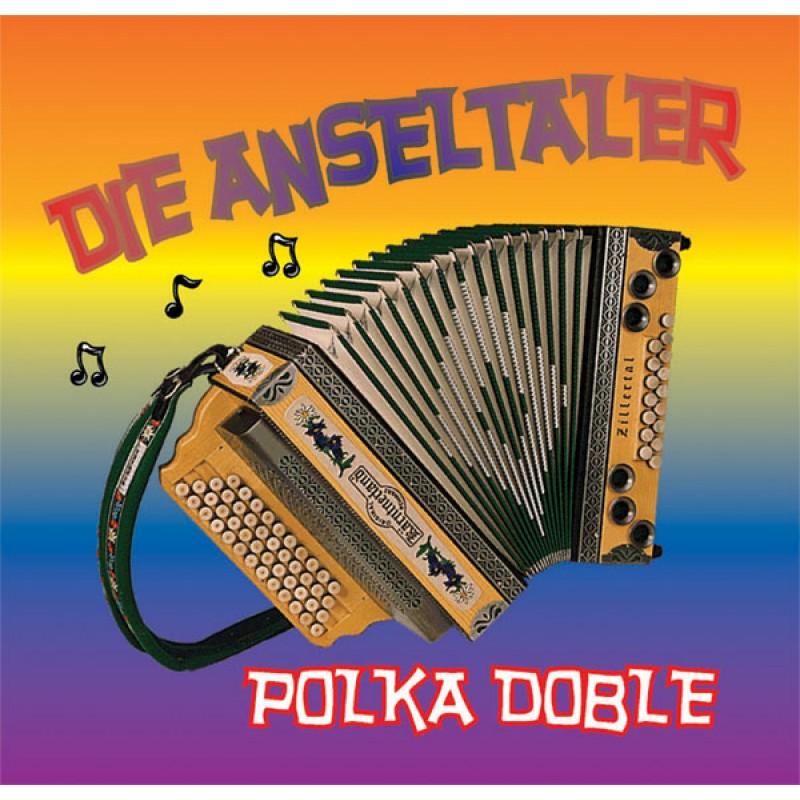 Die Anseltaler - Polka Doble