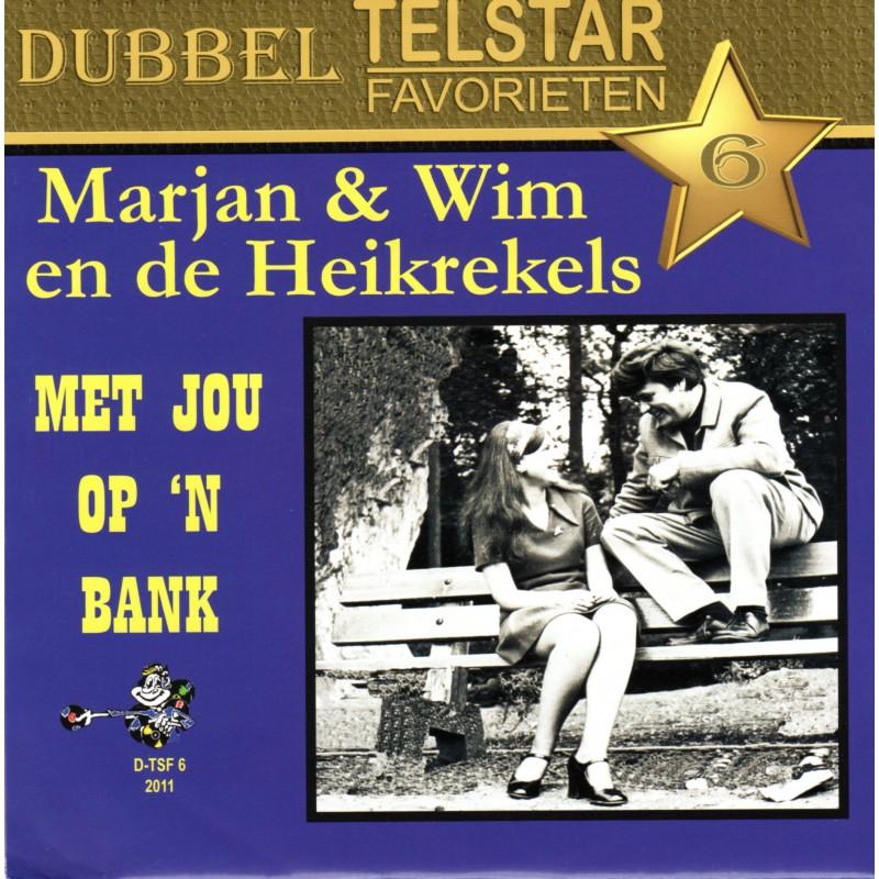 Dubbel Telstar Favorieten Deel 6 -  Marjan en Wim ...