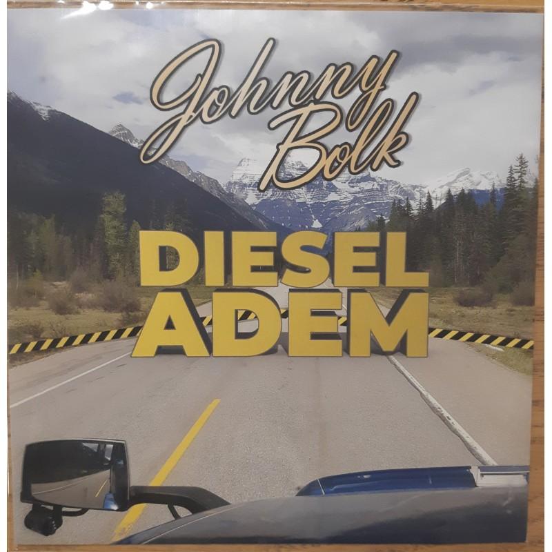 Johnny Bolk – Diesel Adem