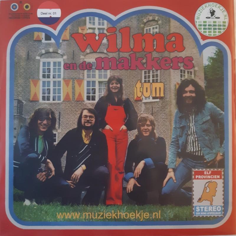 Wilma - Tom - Lavender Blue [Japans] Muziekhoekje ...