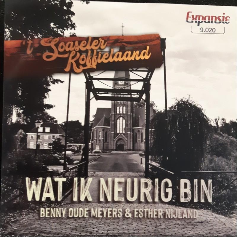 Benny Oude Meyers En Esther Nijland - Wat Ik Neuri...