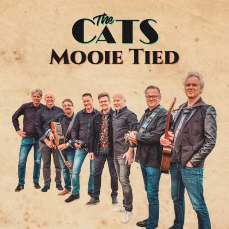 The Cats in the House - Schone Zeit