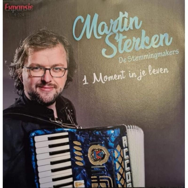 Martin Sterken - één moment in je leven
