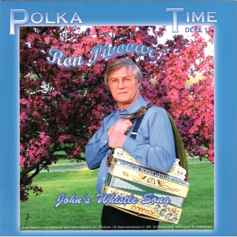 Polka Time Deel 11 - Ron Pivovar
