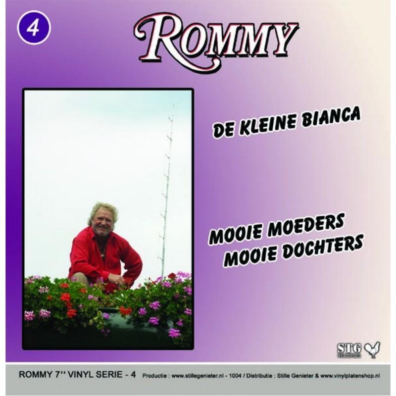 Rommy - De Kleine Bianca [Deel 4]