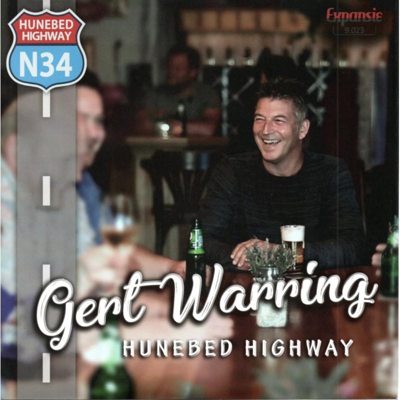 Gert Warring - Hunebed Highway