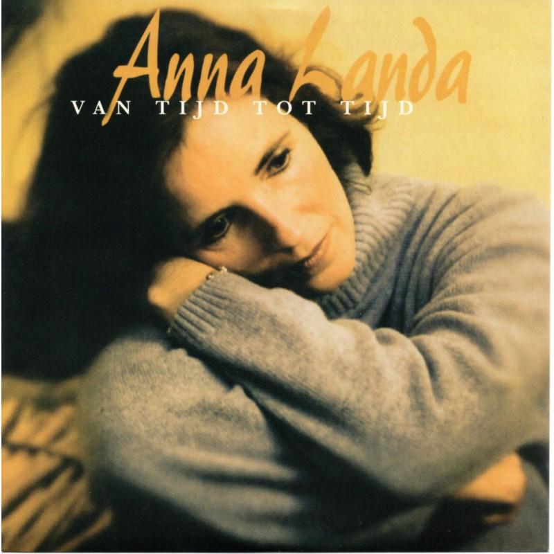 Anna Landa - Van Tijd Tot Tijd
