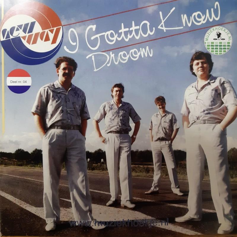 """7"""" New Way - Droom - Muziekhoekje deel 4"""