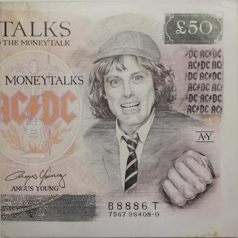 Ac Dc-Moneytalks