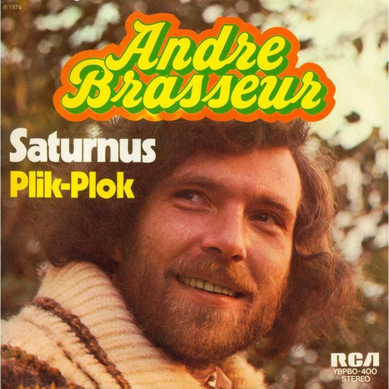 Andre Brasseur-Saturnus