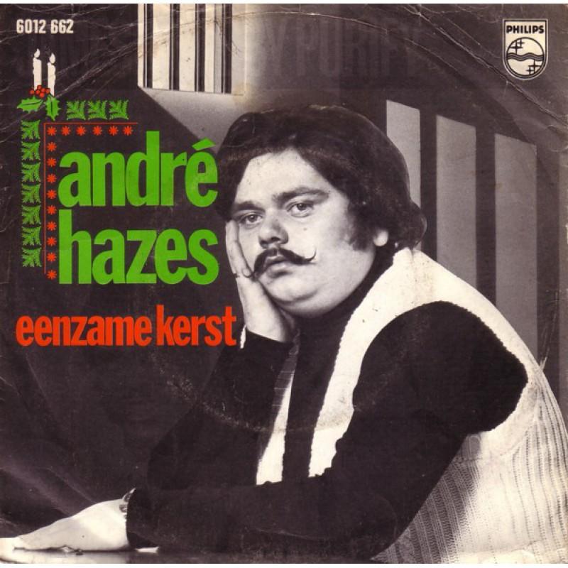 Andre Hazes-Eenzame Kerst