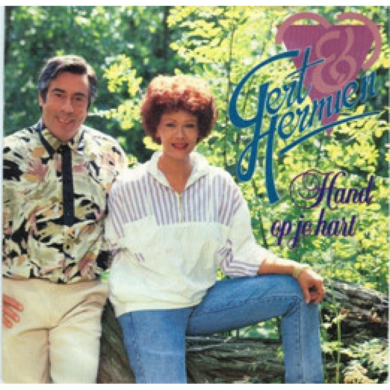 Gert en Hermien - Hand op je hart