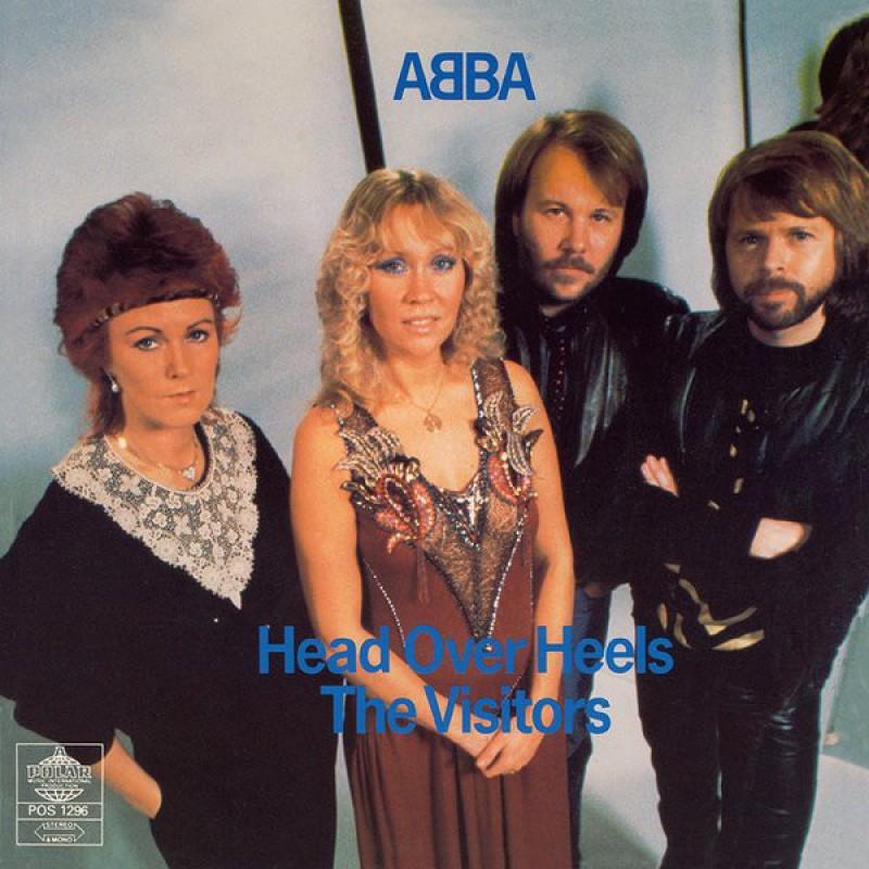 Abba-Head Over Heels