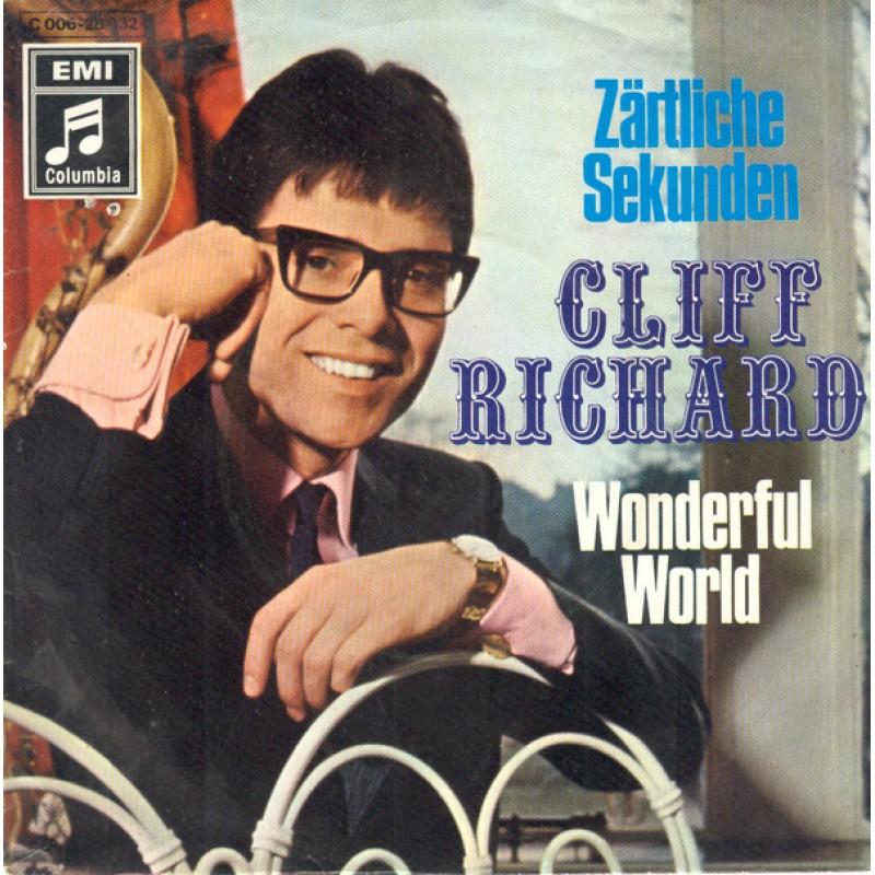 Cliff Richard-Zartliche Sekunden