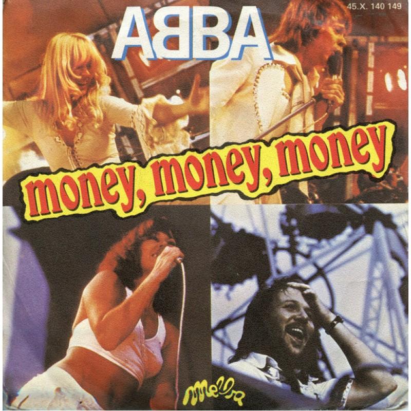 Abba-Money, Money, Money