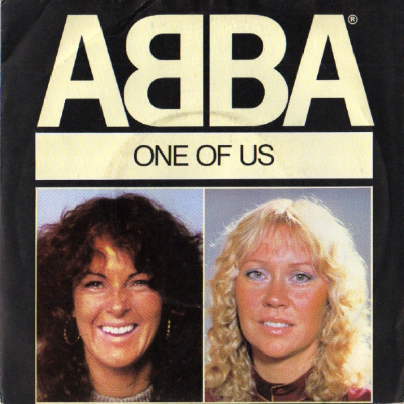 Abba-One of us