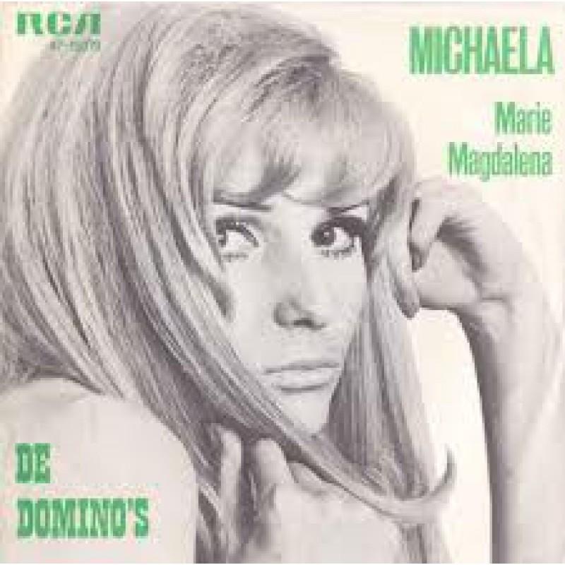 De Domino's - Michaela