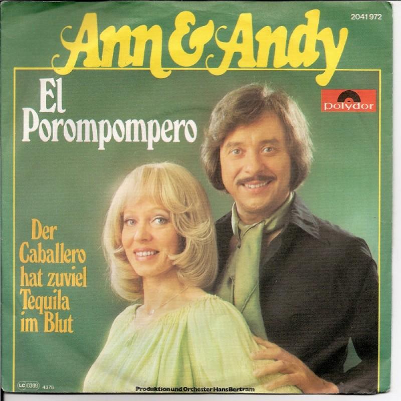 Ann & Andy-Porompompero