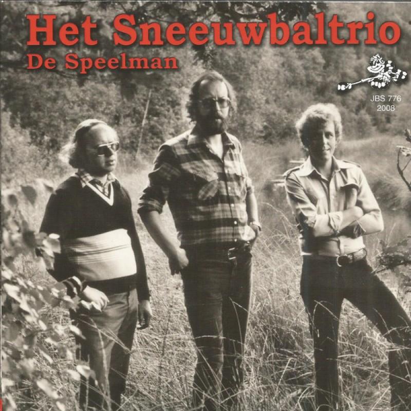 Het Sneeuwbaltrio – De Speelman