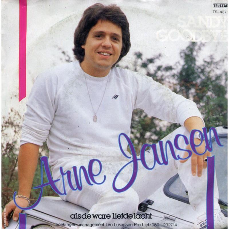 Arne Jansen-Sandy Goodbye