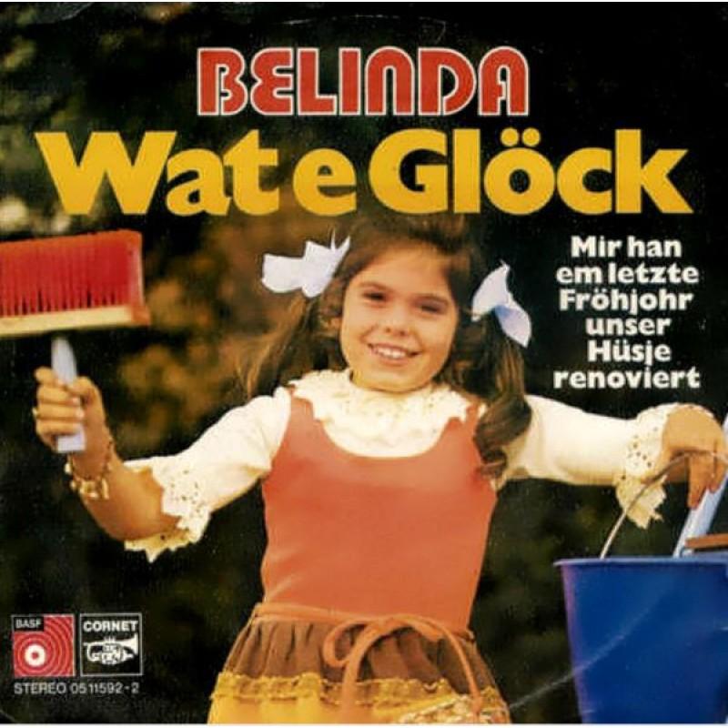 Belinda-Wat e glock