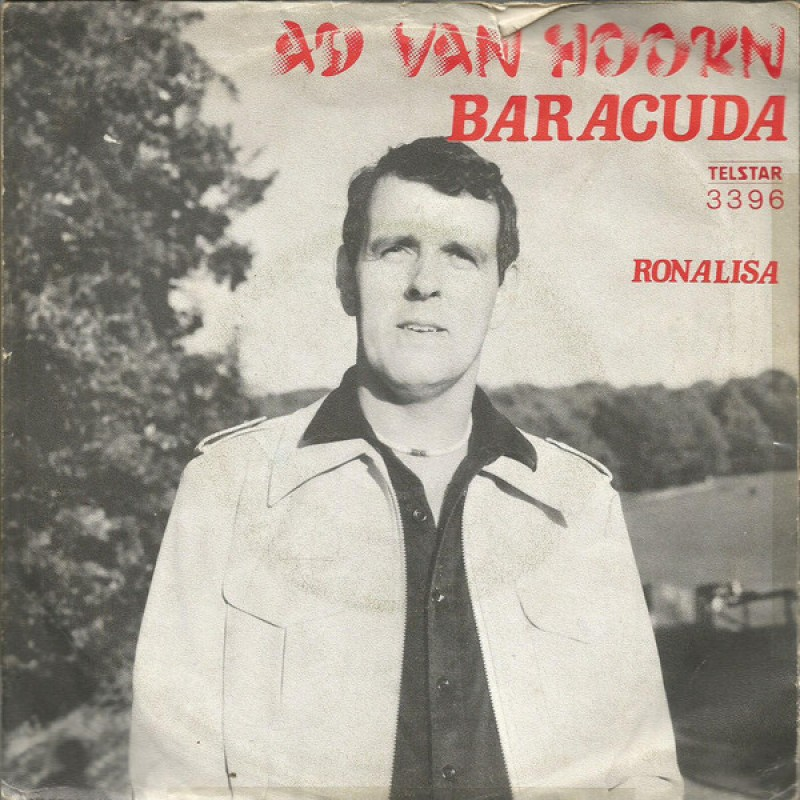 Ad van Hoorn-Baracuda
