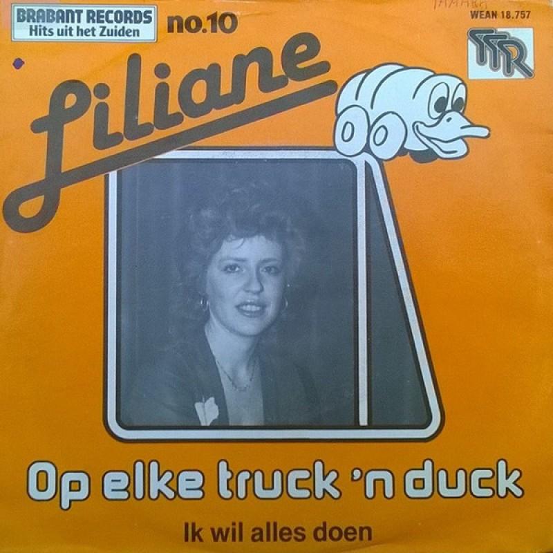 Liliane - Op elke duck een duck