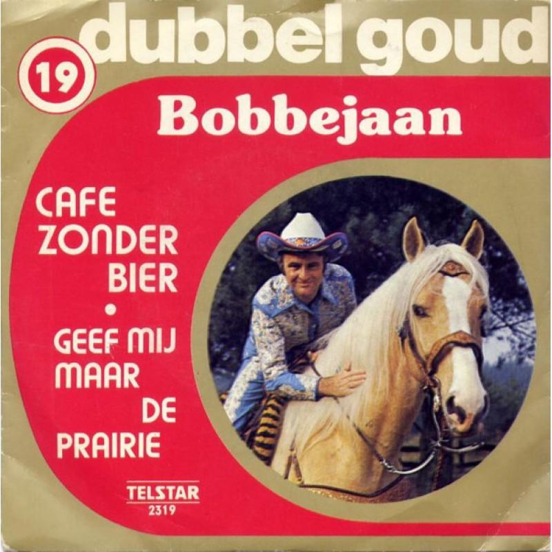 Bobbejaan Schoepen - Café zonder bier