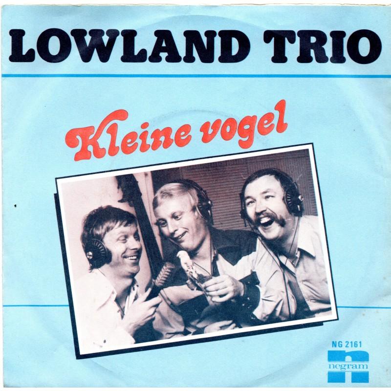Lowland Trio - Kleine Vogel