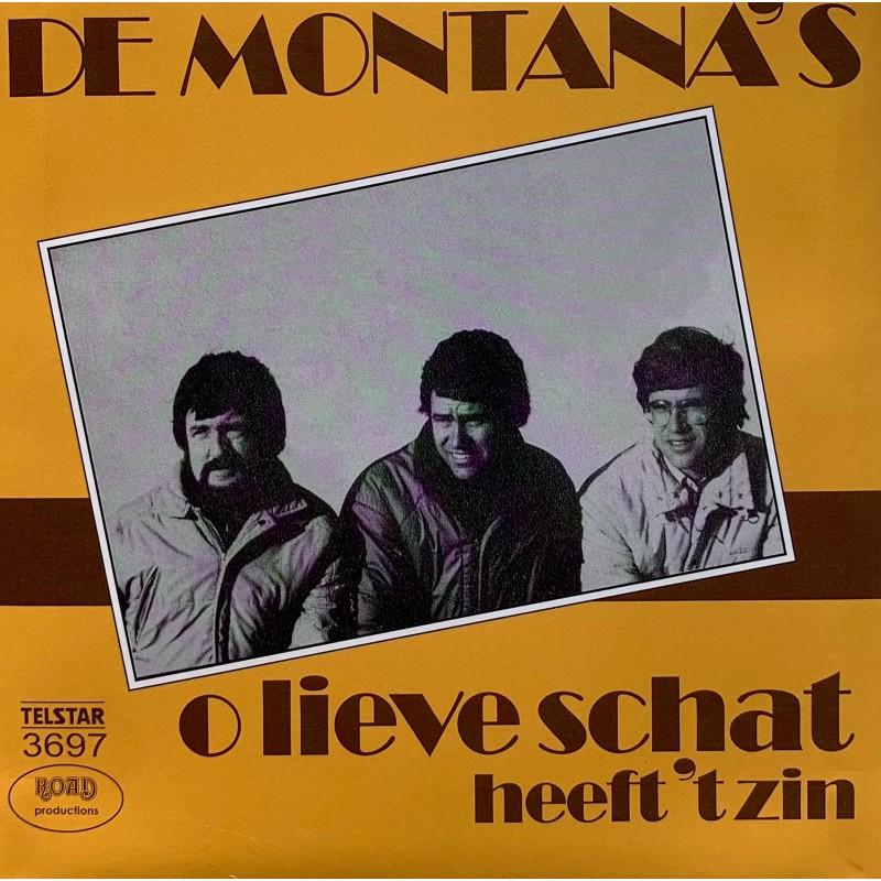 De Montana's - Oh Lieve Schat - UITVERKOCHT!!!!