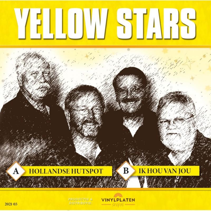 Yellow Stars - Hollandse Hutspot